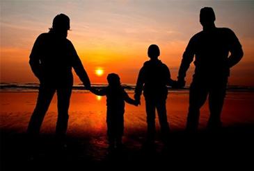 Kinderen en familiezaken